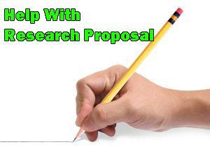 Chapter 8: Components of a Proposal